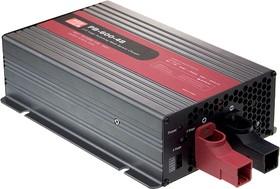 PB-600-12, Зарядное устройство
