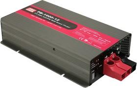 PB-1000-12, Зарядное устройство