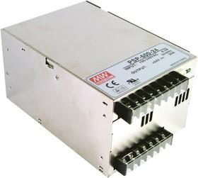 PSP-600-12, Блок питания
