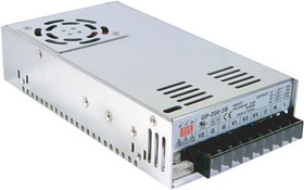 QP-200-3D, Блок питания