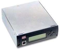 RKP-CMU1, Модуль контроля