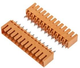 SL 3.5/12/180G3.2 -1604570000, 12 way vertical PCB heade