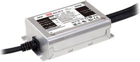 Фото 1/3 XLG-50-AB, AC/DC LED, блок питания для светодиодного освещения