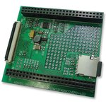 EB-STM32F4DISCOVERY, ADD-ON BOARD, LCD INTERFACE, F4 DISCOVERY