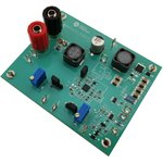 MAX25611EVKIT#, Evaluation Board, MAX25611 HB LED Controller, Automotive ...