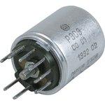 РЭС9 РС4.529.029-00.01 (27В), Реле электромагнитное