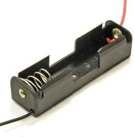 BH311-1A (BH-613), Батарейный отсек 1xAA