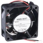 2410ML-05W-B50-B00, Вентилятор 24В, 60х60х25, подшипник качения 4900 об/мин