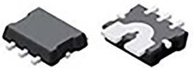 ACS781LLRTR-050U-T, Current Sensor Current Sensor AC/DC Current 3.3V Automotive