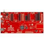 DM320103, Отладочная плата для оценки возможностей MCU ...