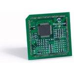 MA330031, Дочерняя плата, модуль на базе dsPIC33EP256MC506 ...