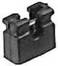 AKSNT/G BLACK, Conn Jumper F 2 POS 2.54mm ST