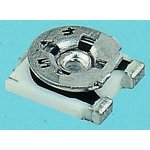 Фото 2/2 TC33X-2-102E, 1 кОм подстроечный резистор