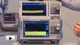 Смотреть видео: Что такое следящий генератор в анализаторе спектра_1 часть