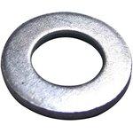 DM3-FASTWAZ100DIN125, Шайба, простая, сталь, оцинкованная ...