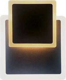 Светильник светодиодный PPB Onyx-10 Бра 14Вт 3000/6500К IP40 JazzWay 5018334