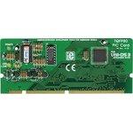 MIKROE-181, UNI-DS3 80 pin PIC card option ...