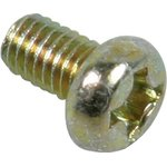 Винты для стоек М3 (сталь) резьба 5мм (KLS8-M3X5-A)