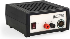 Фото 1/3 Вымпел-100, Устройство зарядное для свинцовых аккумуляторов 12В, 0-18А