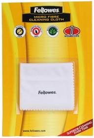 Салфетка из микрофибры FELLOWES CRC-99745, 1 шт. [fs-99745]