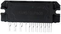 IRAMS10UP60B, IGBT модуль, 600В, 10А