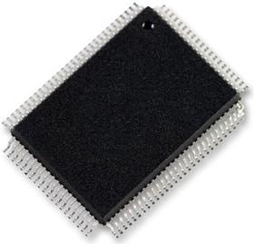 82P2282PFG, Специализированный интерфейс, Параллельный, SPI