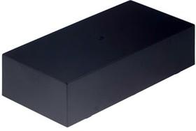 Фото 1/2 G1005025B, Корпус 100х50х25мм, пластик, черный