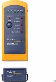 MT-8200-49A, Тестер витой пары MicroMapper | купить в розницу и оптом