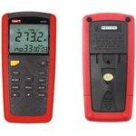 UT321, Измеритель температуры, контактый, от -200 до +1372°C