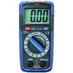 DT-103, Мультиметр цифровой