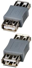 """6-083, Переход USB A """"гн"""" - A """"гн"""""""