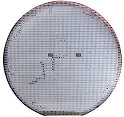 IRLC024NBV, Кристалл IRLR024N