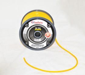 BW7823 (LCM-12YE), Кабель микрофонный, желтый