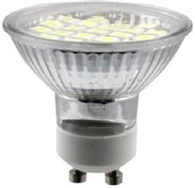 СТАРТ LED JCDR GU10 21x4 65, Светодиодная лампа 4W/220V