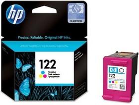 Картридж HP 122 CH562HE, многоцветный