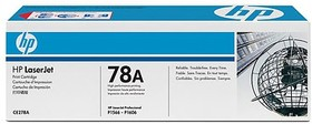 Картридж HP 78A CE278A, черный