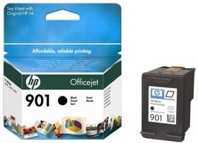 Картридж HP №901 черный [cc653ae]