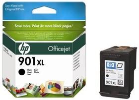 Картридж HP №901XL CC654AE, черный