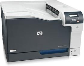 Принтер HP Color LaserJet Pro CP5225DN, лазерный, цвет: черный [ce712a]