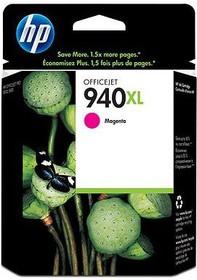 Картридж HP №940XL C4908AE, пурпурный