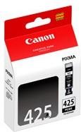 Картридж CANON PGI-425PGBK 4532B001, черный