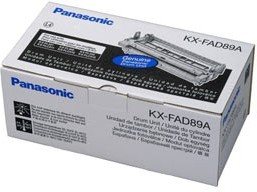 Фотобарабан(Imaging Drum) PANASONIC KX-FAD89A для KX-FL403RU [kx-fad89a7]