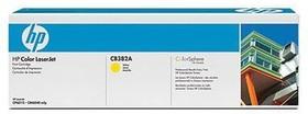 Картридж HP 824A желтый [cb382a]