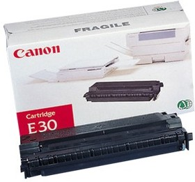 Картридж CANON E-30 1491A003, черный