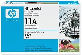 Картридж HP Q6511A черный