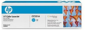 Картридж HP 304A голубой [cc531a]