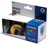 Картридж EPSON C13T009401 многоцветный [c13t00940110]