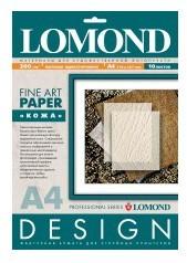Бумага LOMOND 0917041, для струйной печати, A4, 200г/м2, 10 листов