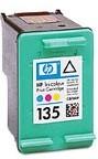 Картридж HP 135 многоцветный [c8766he]