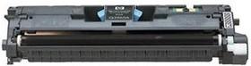 Картридж HP Q3960A черный
